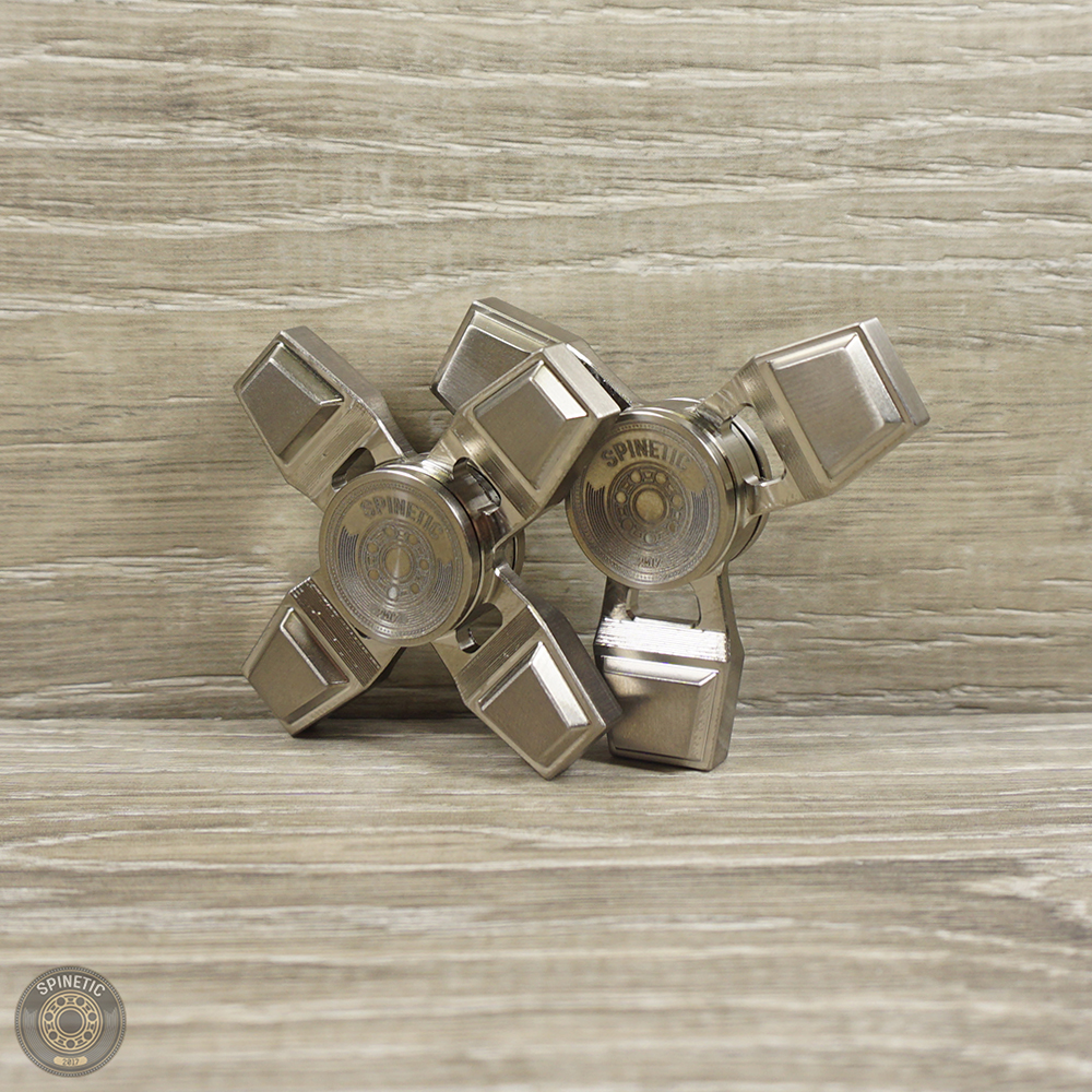 Spinetic coupon code