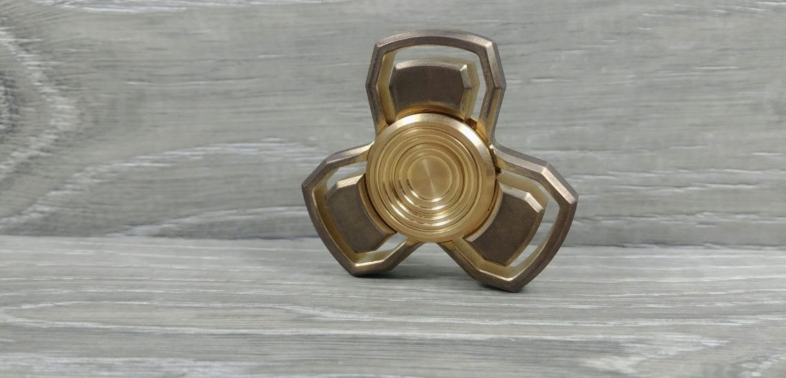 CutTri in AlumaBronze